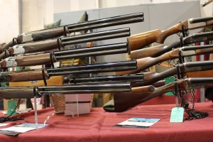 A great choice of over and under shotguns for sale