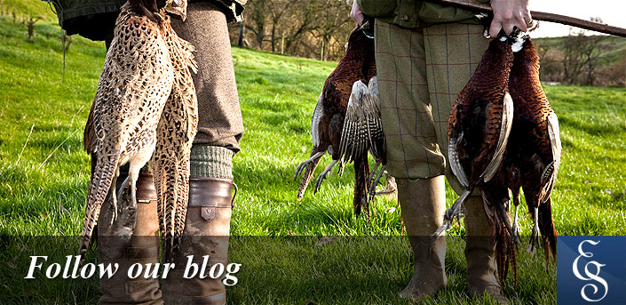 Field sports news, hunting photos and shooting stories from the Scottish Borders